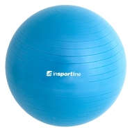 Gimnastikos kamuolys inSPORTline TOP BALL 65cm (mėlynas)
