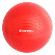 Gimnastikos kamuolys inSPORTline TOP BALL 65cm (raudonas)