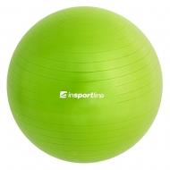 Gimnastikos kamuolys inSPORTline TOP BALL 75cm (žalias)