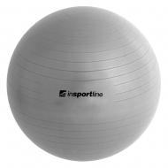 Gimnastikos kamuolys inSPORTline TOP BALL 45cm (pilkas)