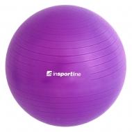 Gimnastikos kamuolys inSPORTline TOP BALL 45cm (violetinis)