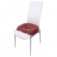Balansinė pagalvėlė dirbantiems sėdimą darbą inSPORTline P10 (rudas)