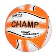 Tinklinio kamuolys Spartan Beachcamp (oranžinis)