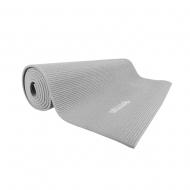 Kilimėlis aerobikai inSPORTline Yoga 173x60x0,5cm (pilkas)