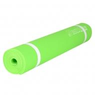Kilimėlis aerobikai inSPORTline Eva 173/60/0.4cm (žalias)