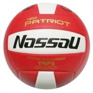 Tinklinio kamuolysSpartan Nassau Patriot (raudonas)
