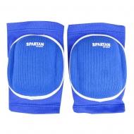 Kelių apsaugos tinkliniui Spartan Volejbal (mėlynas) / Senior