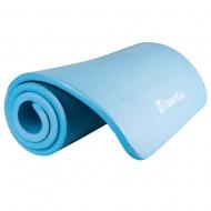 Kilimėlis treniruotėms inSPORTline Fity 140/60/1.5cm (mėlynas)