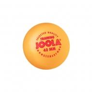 Kamuoliukų rinkinys Joola Training (120 vnt.) (oranžinis)