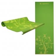 Kilimėlis jogai inSPORTline Spirit 172/60/0.3cm (žalias)
