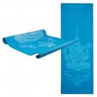 Kilimėlis jogai inSPORTline Spirit 172/60/0.3cm (mėlynas)