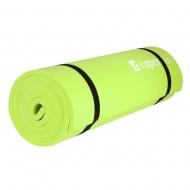 Kilimėlis inSPORTline EVA 180/50/1cm (žalias)