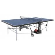 Stalo teniso stalas Sponeta S3-72i / S3-73i (mėlynas)