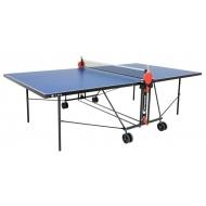 Stalo teniso stalas Sponeta S1-42e / S1-43e (mėlynas)