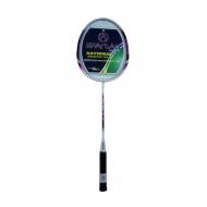 Badmintono raketė Spartan Bosa Pink
