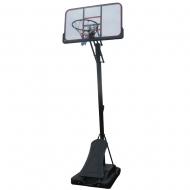 Mobilus krepšinio stovas Spartan Pro