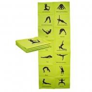 Kilimėlis jogai inSPORTline Shome 173/61/0.3cm