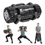 Jėgos maišas su rankenomis inSPORTline FitBag Camu 5kg