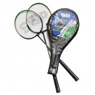 Badmintono rinkinys Spartan Red