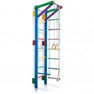 Sporto kompleksas vaikams (gimnastikos sienelė) Teenager-2 220cm