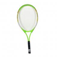 Vaikiška lauko teniso raketė Spartan Alu 64cm Green