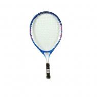 Vaikiška lauko teniso raketė Spartan Alu 58cm (mėlynas)