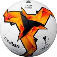 Futbolo kamuolys MOLTEN F5U2810-K19 PU