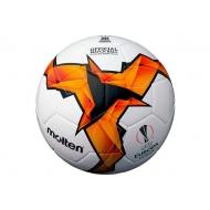 Futbolo kamuolys MOLTEN F5U5003-K19 UEFA Europa League oficialus