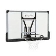 Krepšinio lentos, lankai ir kt.