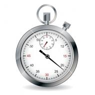 Chronometrai, žingsniamačiai ir kiti matuokliai