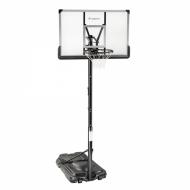 Mobilūs krepšinio stovai