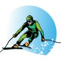 Žiemos sporto prekės